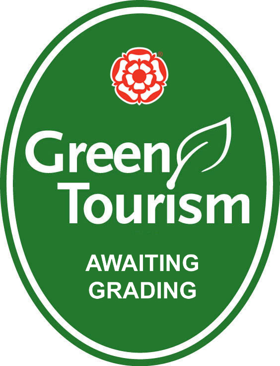 Green Tourism Business Scheme Awaiting Grading