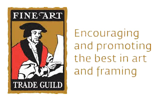 Fine Art Trade Guild - Encouraging and Promoting the Best in Art and Framing