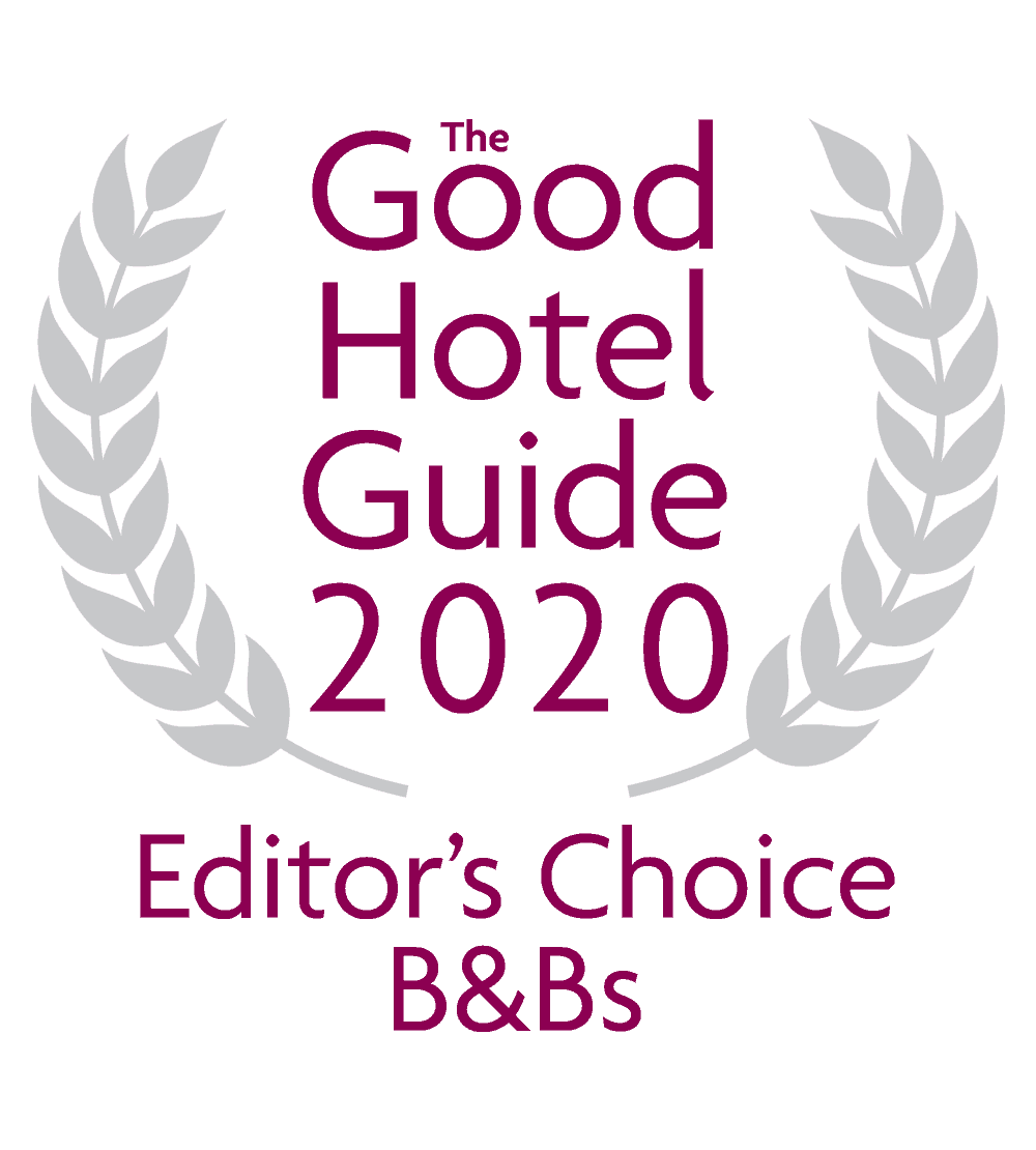 Good Hotel Guide 2020 - Editors Choice B&Bs