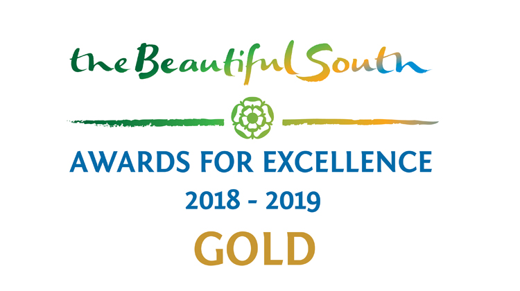 Beautiful South Awards Winners 2018/19 – Gold