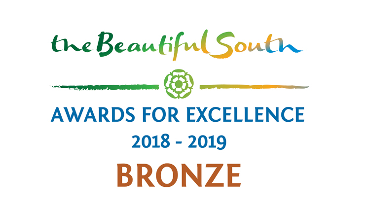 Beautiful South Awards Winners 2018/19 – Bronze