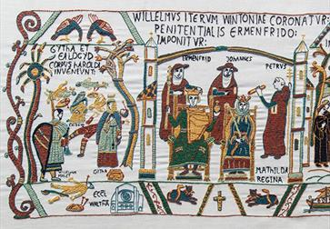 The Battle Tapestry