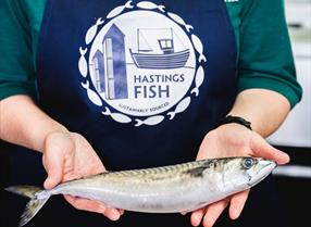 Thumbnail for Hastings Fish