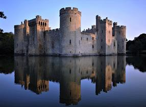 Thumbnail for Bodiam Castle