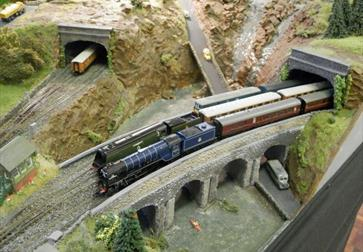 Rother Valley Model Railway Exhibition 2020