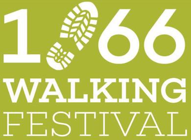 walking fest logo