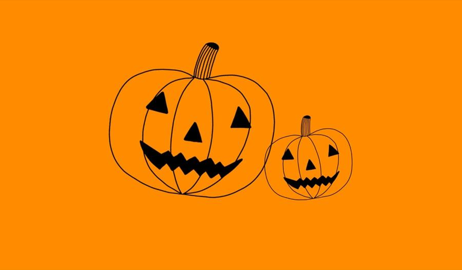 Trick or Treating at Priory Meadow, October Half Term