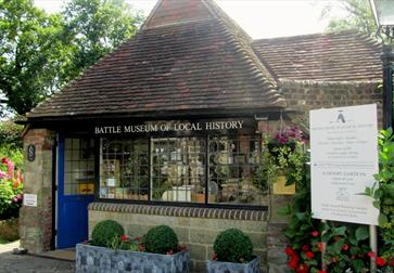 Battle Museum of Local History
