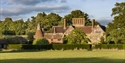 The west front and oast house, Bateman's, East Sussex. ©National Trust Images Andrew Butler