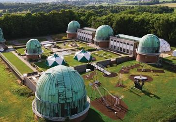 The Observatory Science Centre