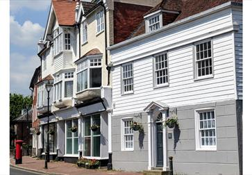Bexhill Old Town