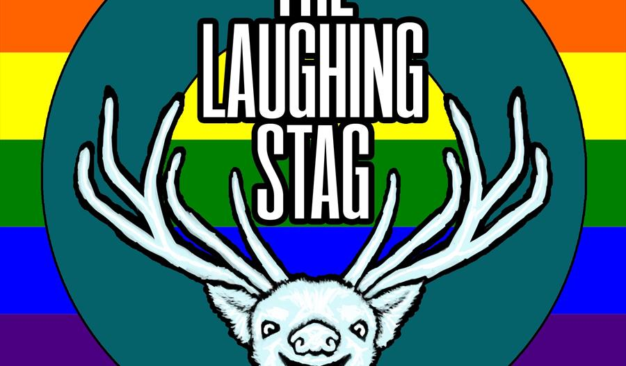 The Laughing Stag Comedy Club