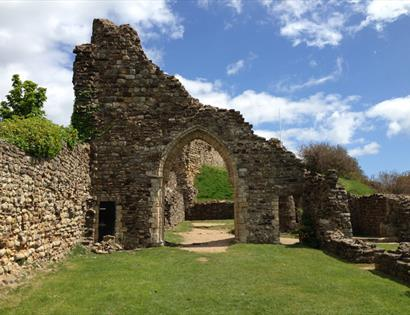 Hastings Castle & 1066 Story