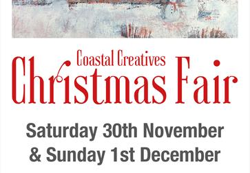 Rye Harbour Christmas Fair