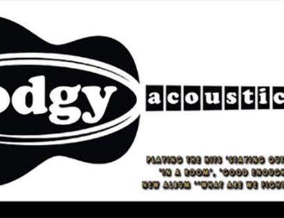 Dodgy Unplugged with Alibi and The Don't Knows