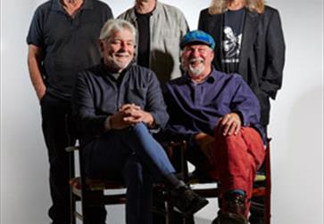 Fairport Convention + Smith & Brewer