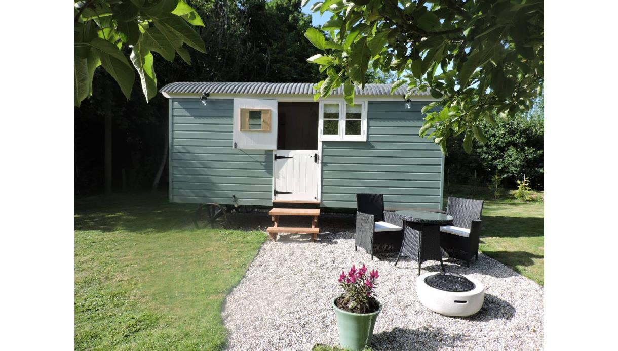 Greatwood Glamping