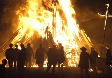 Hastings Bonfire Celebrations