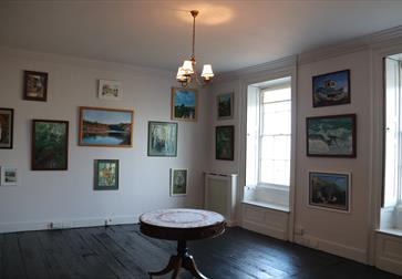 Landscapes of Rye: Art Exhibition