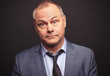 Jack Dee Off The Telly