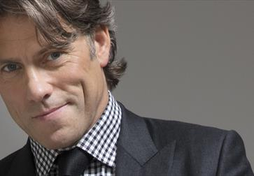John Bishop Warm Up