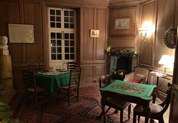 Candlelit Ghost Tours at Lamb House