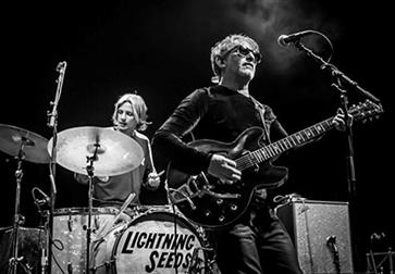 The Lightning Seeds Jollification 25th Anniversary Show