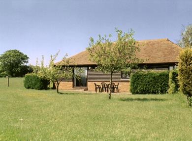 Meadow Cottage & Tamworth Cottage