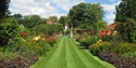 PASHLEY MANOR GARDENS herbaceous borders by Kate Wilson (2)