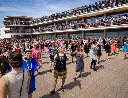 Bexhill Roaring 20s