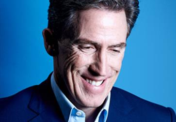Rob Brydon – Songs and Stories