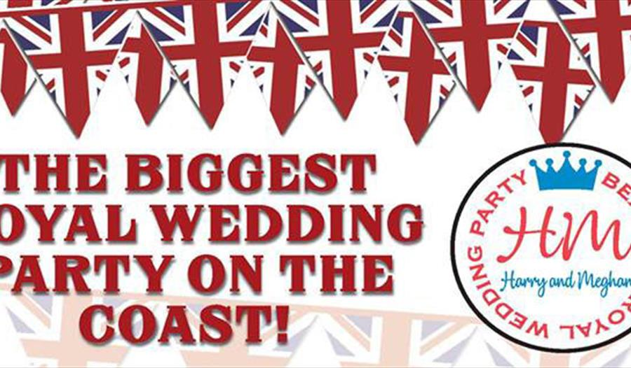 Bexhill Royal Wedding Celebration