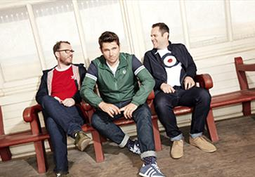 SCOUTING FOR GIRLS PLUS SUPPORT