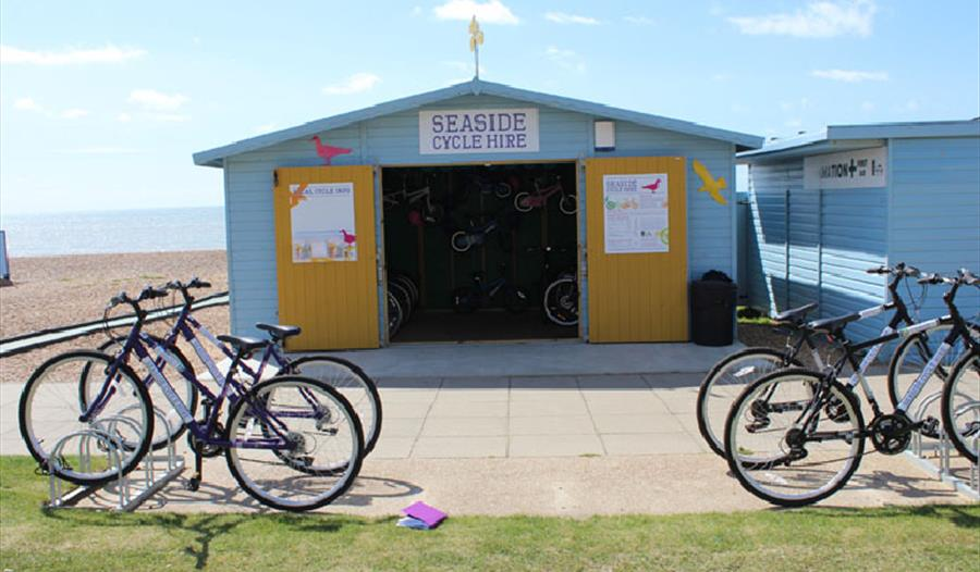 Seaside Cycle Hire