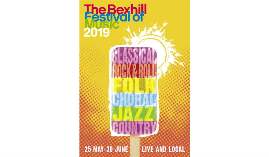 The Bexhill Festival of Music 2019