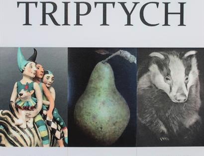 "Exhibition: ""Triptych"""