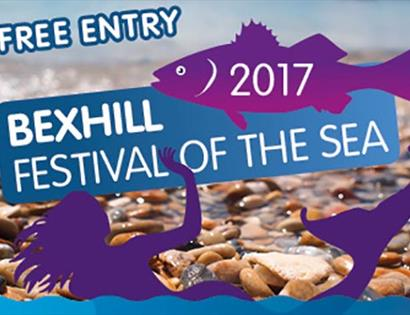 Bexhill Festival of the Sea