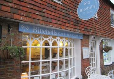 Bluebells Cafe