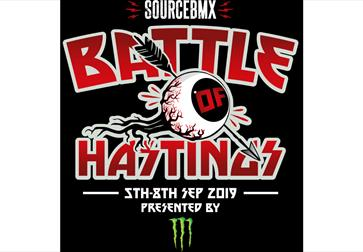 Battle of Hastings BMX