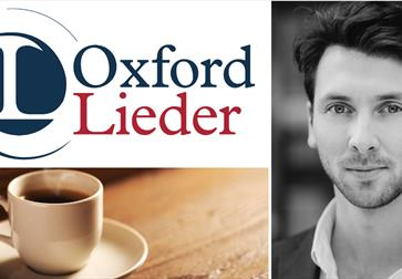 Oxford Lieder Concert Series at Fairlight Hall: Tristan Hambleton