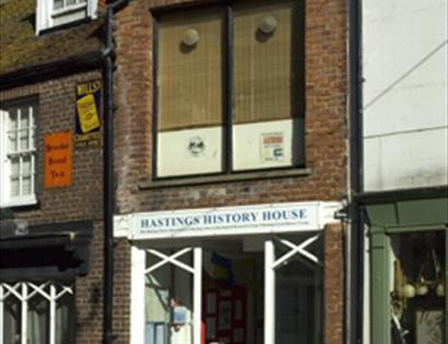 Hastings History House