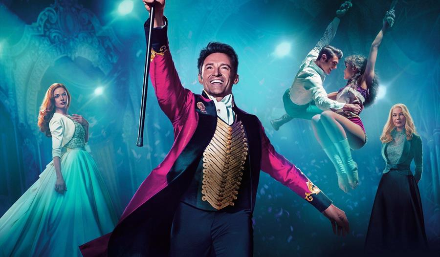 Sunset Screening: The Greatest Showman