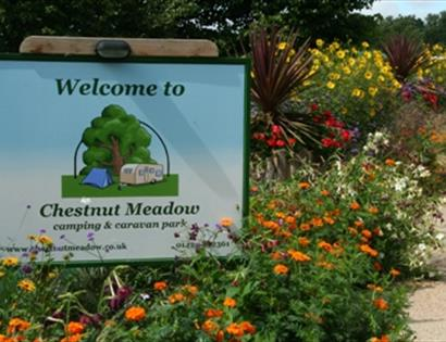 Welcome to Chestnut Meadow